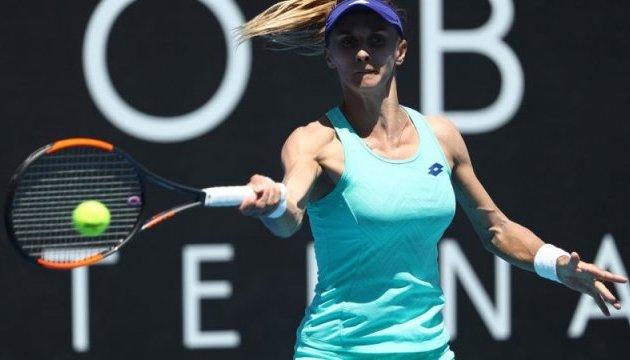 Теніс: Цуренко завершила виступи на турнірі WTA Premier у Дубаї