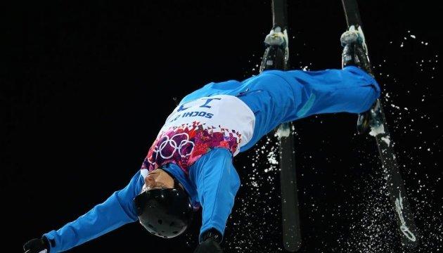 El freestyler ucraniano Abramenko gana el oro en Pyeongchang