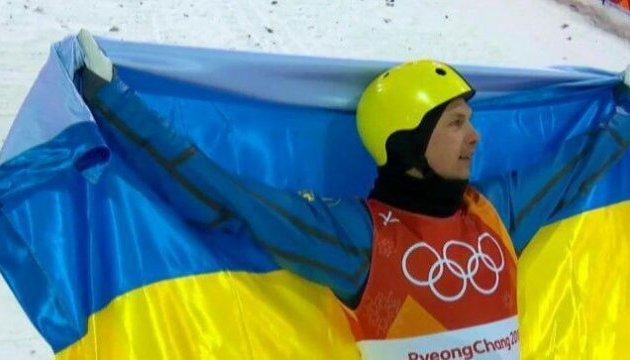 Украина поднялась на 17 место после девятого дня Игр в Пхёнчхане
