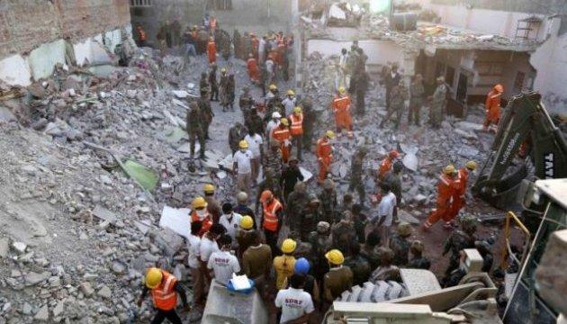 На весіллі в Індії стався вибух, щонайменше 18 загиблих