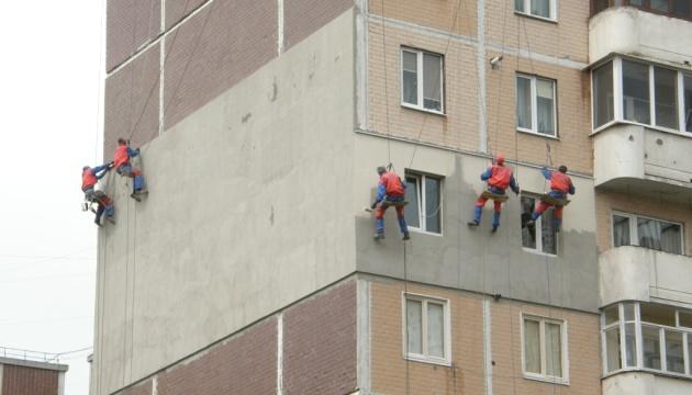 Утеплювати житлові будинки тепер можна без дозвільних документів - Зубко