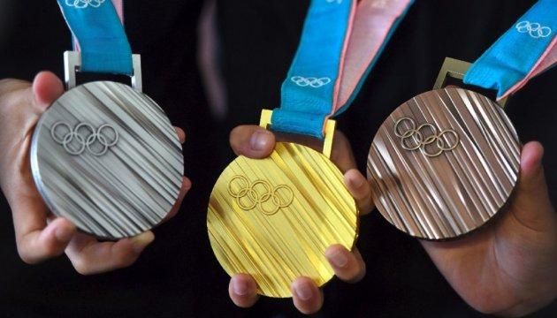 Medaillenspiegel der Winter-Paralympics: Ukraine belegt Platz vier