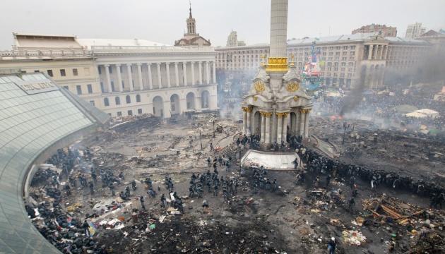 Справи Майдану: двох ексберкутівців підозрюють у фальсифікації доказів