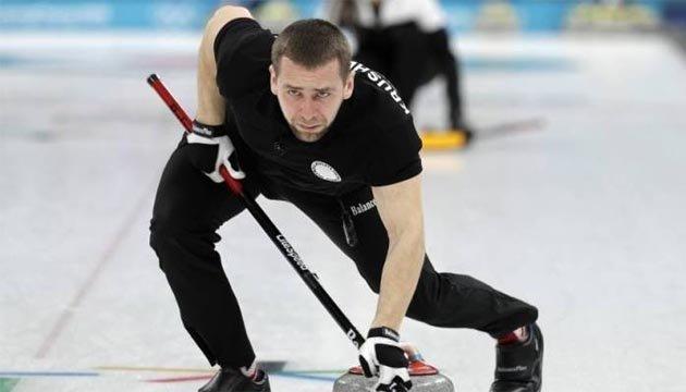 Допінг-проба Б російського призера з керлінгу також позитивна