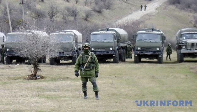 Aujourd'hui marque le 6 ème anniversaire de l'annexion de la Crimée et de Sébastopol