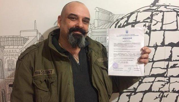 Нацсовет выдал лицензию волонтерскому «Свободному радио»