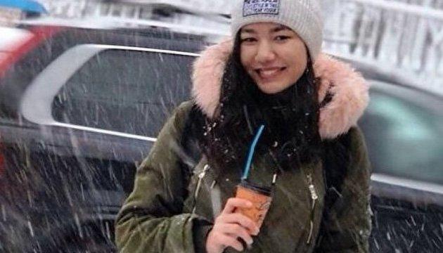 Університет Богомольця пояснив, чому відрахував студентку з Туркменістану