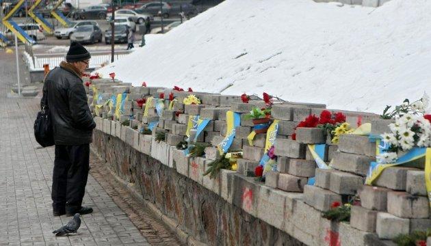Memorial der Helden der Himmlischen Hundertschaft: Architektenteam aus Lwiw gewinnt Wettbewerb