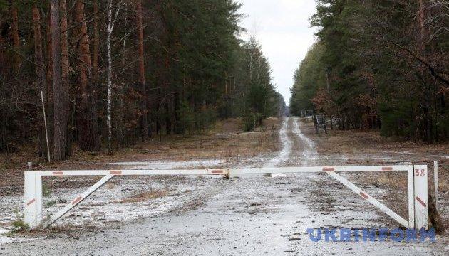 Держлісагентство закликають підтримати створення національного парку в Сухолуччі