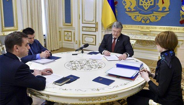 Україна позивається в Гаагу через порушення Росією Конвенції ООН з морського права