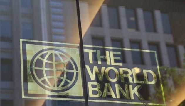 El Banco Mundial ha visto un crecimiento en Ucrania tras la conmoción provocada por la guerra