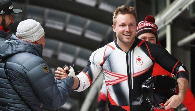 Немецкий и канадский экипажи выиграли
