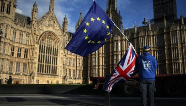 Британское правительство уже открыто обсуждает ещё один референдум по Brexit
