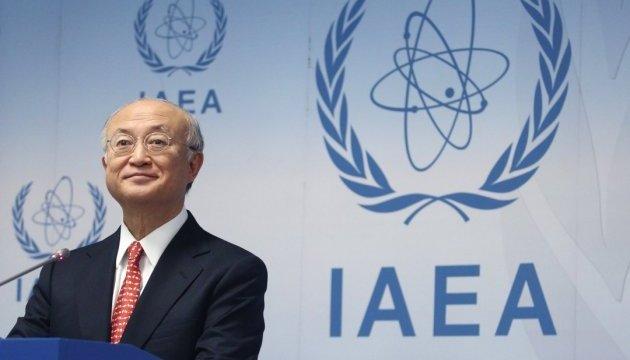 МАГАТЭ призвало страны безопасно утилизировать ядерные отходы