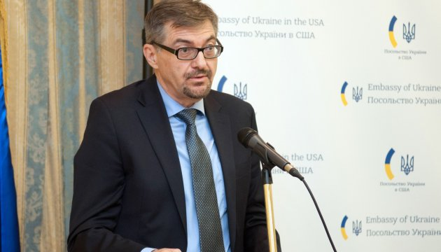 Пропаганда РФ против Украины исчерпала себя на Западе - профессор Гарварда