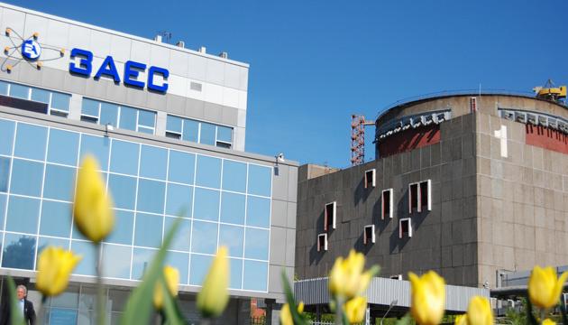 Другий енергоблок Запорізької АЕС відключили від мережі для поточного ремонту