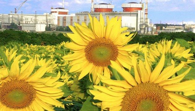 АЕС України за минулу добу виробили 230 мільйонів кВт-год електроенергії