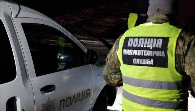 На Київщині чоловік кидав гранати у сусідів, є постраждалі