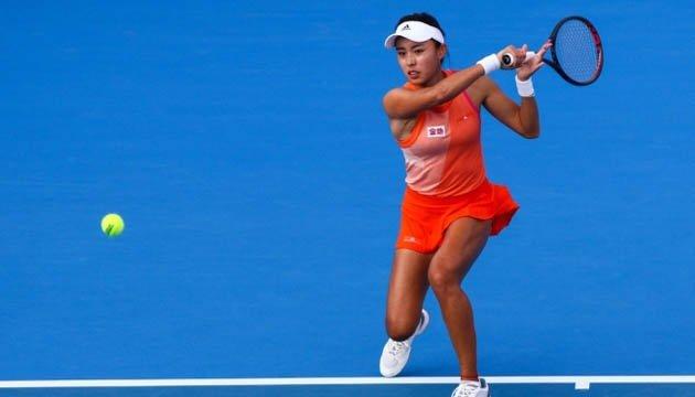 Ван Цян станет первой соперницей Свитолиной на теннисном турнире в Дубае