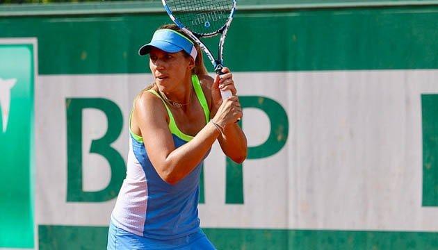Савчук залишає тенісний турнір в Дубаї на старті парних змагань