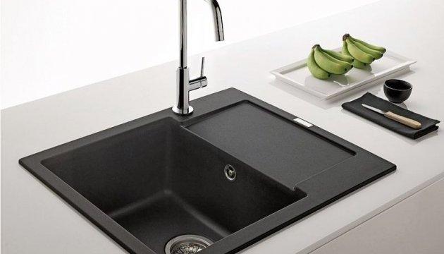 Як правильно вибрати кухонну мийку?