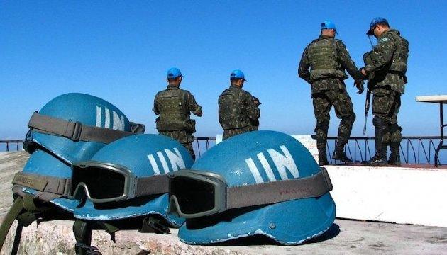 Klimkine : Le déploiement d'une force de paix dans le Donbass pourrait prendre 10 mois