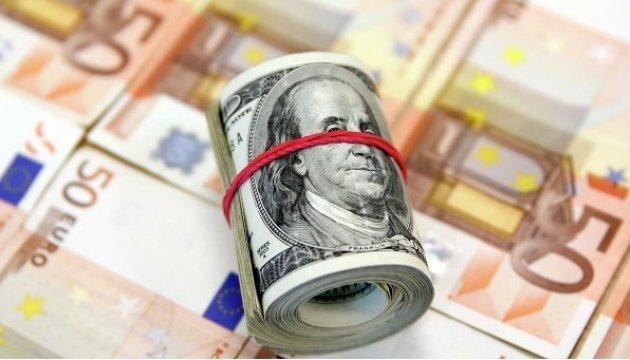 США и Евросоюз – крупнейшие международные доноры Украины