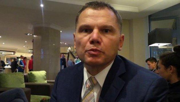 """Заступника міністра молоді та спорту викликали """"на килим"""" до НАЗК"""