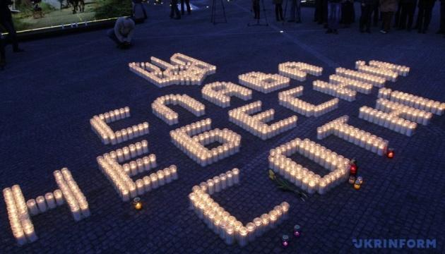 В Одессе выбрали проект памятника Героям Небесной сотни