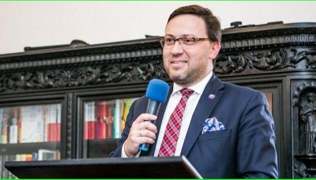 Viceministro de Asuntos Exteriores de Polonia: Ucrania y Polonia mantienen una buena cooperación militar
