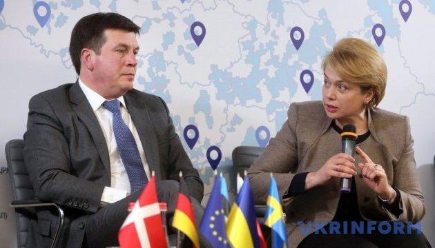 Украина хочет модернизировать профтехобразование совместно с ЕС
