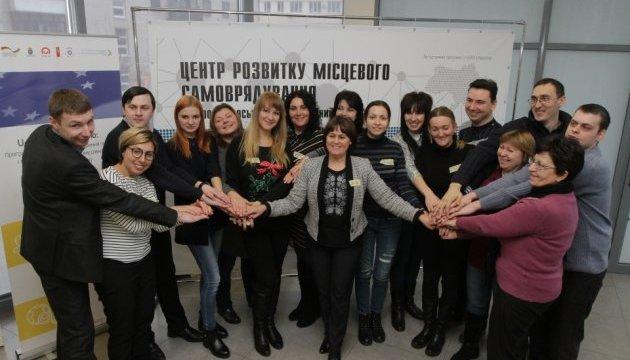Коммуникаторов тергромад Днепропетровщины учили налаживать сотрудничество со СМИ
