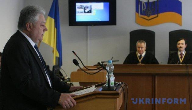 Суд почав допит Єльченка у справі про держзраду Януковича