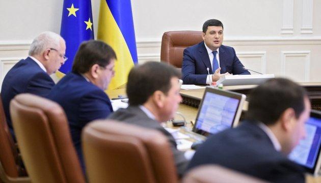 Regierung kündigt Wirtschaftsprogramm mit Russland
