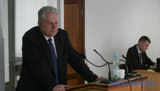 Russia's aggression in Ukraine turning into World Hybrid War - Yelchenko