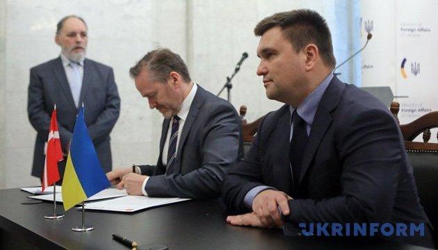 Le Danemark lance un nouveau programme de soutien à l'Ukraine d'une valeur de 65 millions d'euros