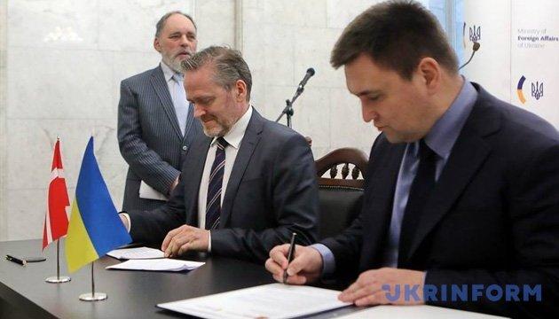 Hilfsprogramm: Dänemark gibt Ukraine 65 Mio. Euro