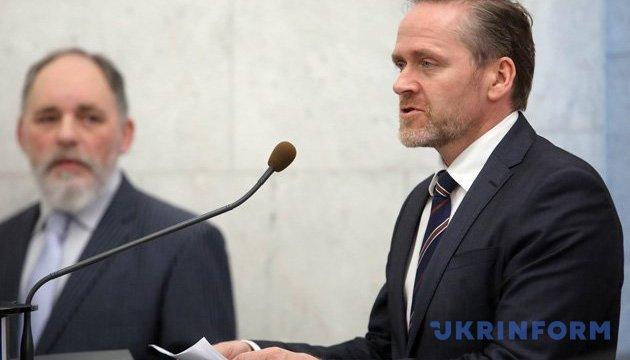 Дания еще не решила, продолжать ли Nord Stream-2