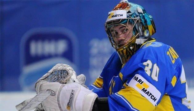Хоккей: IIHF сняла временную дисквалификацию с Захарченко и Вариводы
