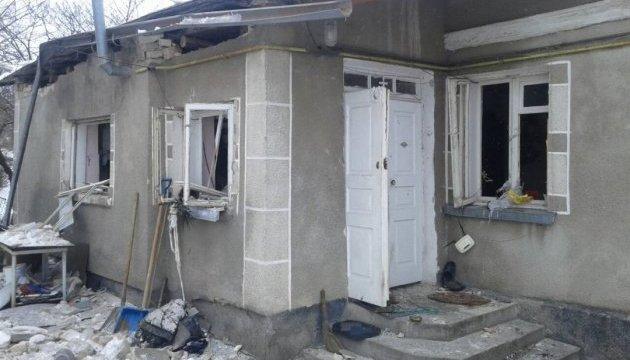 На Львівщині у житловому будинку вибухнув газ, є постраждалі