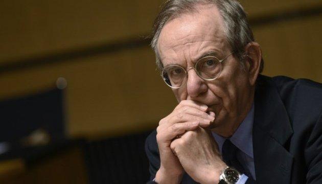 Італійський міністр закликає ЄС ввести санкції проти Словаччини