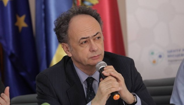 Mingarelli: Ukrainian authorities have taken significant steps to modernize country