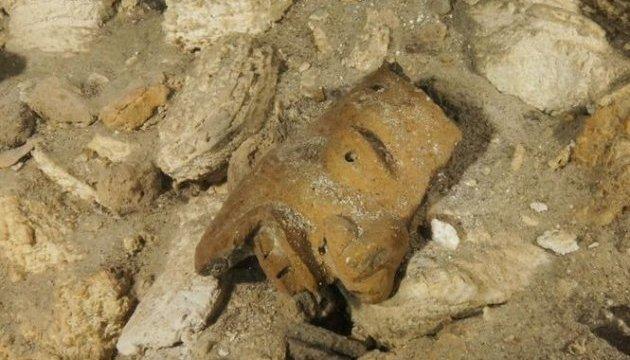 В огромной подводной пещере нашли кладбище древних майя