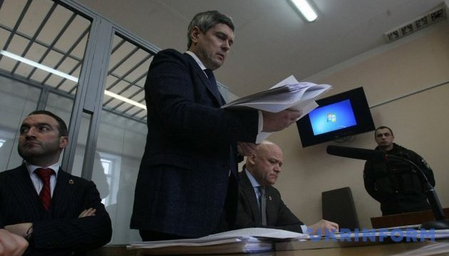 Відсторонення Труханова: суд переніс розгляд справи