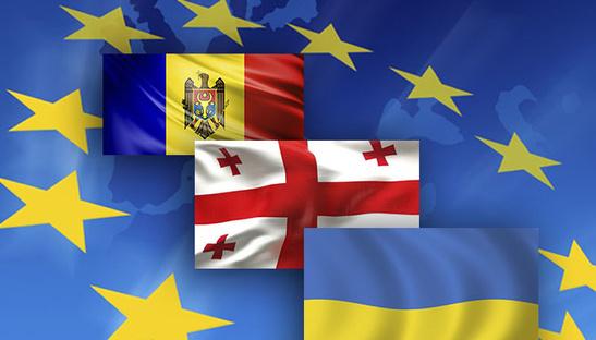 Ministros de Asuntos Exteriores de Moldavia y Georgia realizarán una visita conjunta a Ucrania