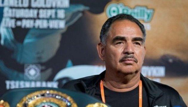 Тренер Гассієва: У нас хороші шанси на рингу проти Усика