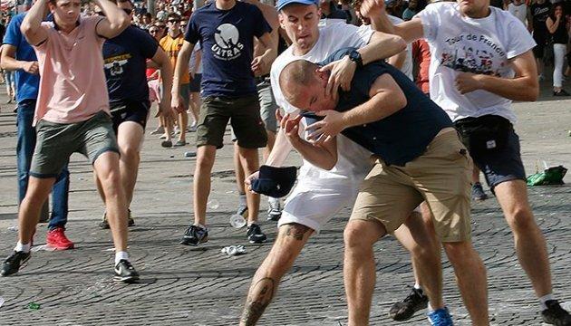 Евро-2016: в Мюнхене арестовали российского ультрас по ордеру Франции