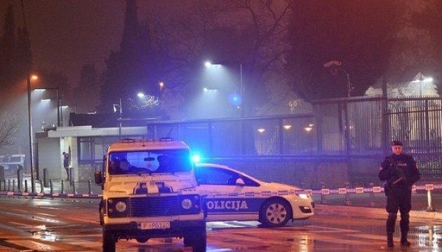 ЗМІ з'ясували, хто кинув гранату під посольство США у Чорногорії