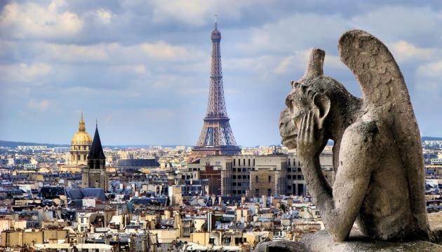 Миграция по-французски: политика «прикрытых дверей»