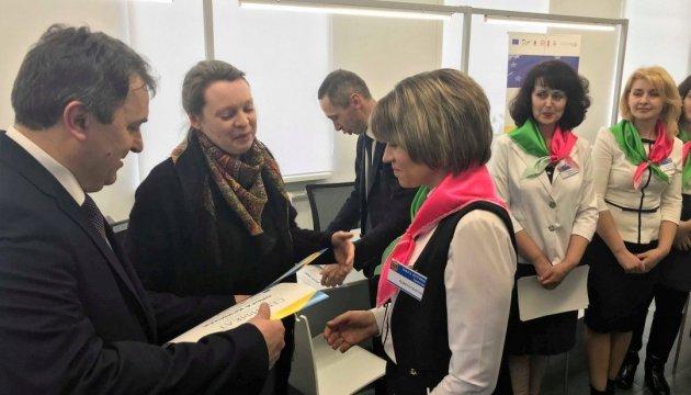 В Хмельницкой области открылся новый Центр предоставления админуслуг